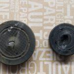 Заглушки распредвалов мотор К4М